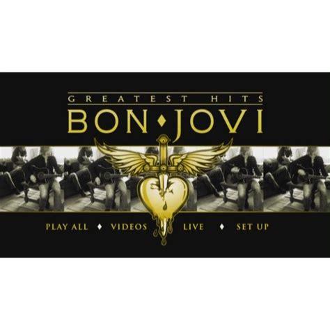 bon jovi greatest hits cd bon jovi greatest hits cd2 bon jovi mp3 buy full