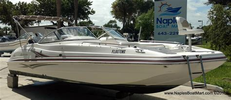 hurricane deck boat 2005 hurricane 237 boats for sale in florida