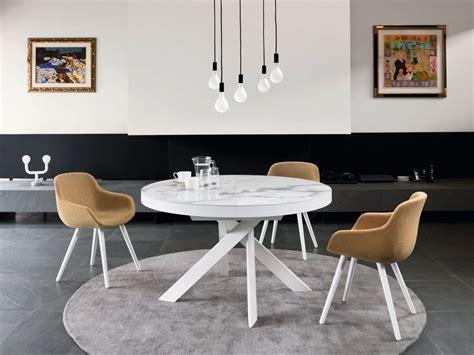 tavoli pranzo design 18 tavoli da pranzo dal design moderno