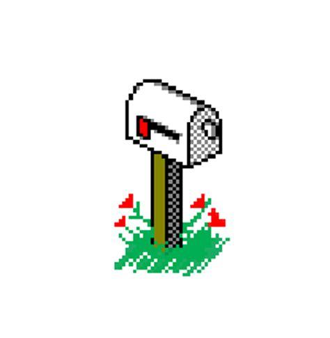 animated mailbox pin emailgif on