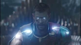 Guardians Of The Galaxy Infinity Infinity War Chris Hemsworth On Thor Meeting