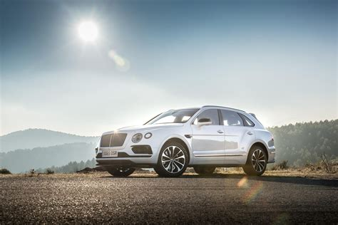bentley bentayga wallpaper bentley bentayga fastest most luxurious suv for a while
