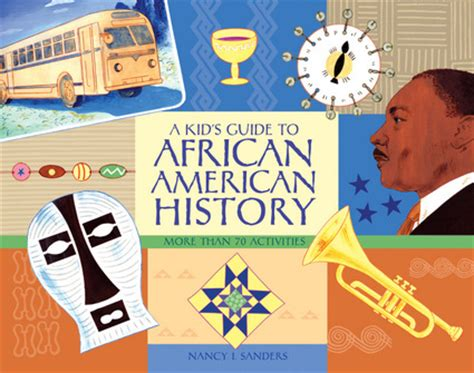 a child s introduction to american history the experiences and events that shaped our country books 5 children s books to celebrate black history month