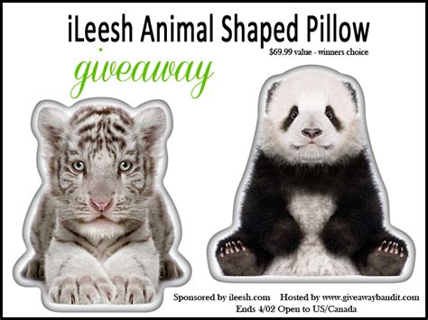 Animal Shaped Pillow by Monicas Rants Raves And Reviews Ileesh Animal Shaped