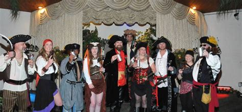 pirate themed party entertainers vivalasvegasweddings com pirate wedding package