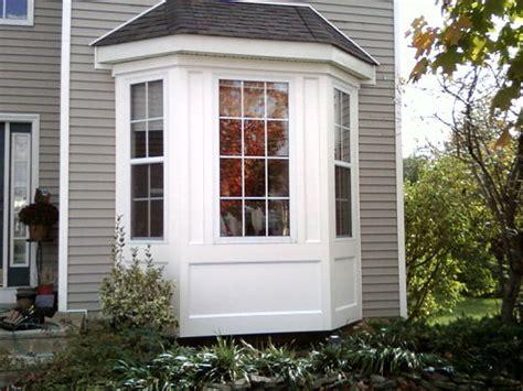 Bay Window Design Ideas Exterior by Bay Window Trim House Reno Ideas Window