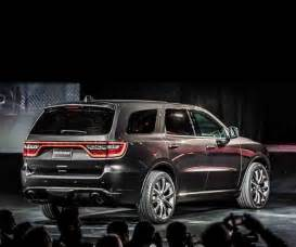 Dodge Durango Pictures 2017 Dodge Durango Redesign Review Release Date And Price