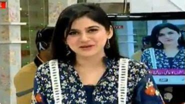 the morning show with sanam baloch 1st may 2017 today