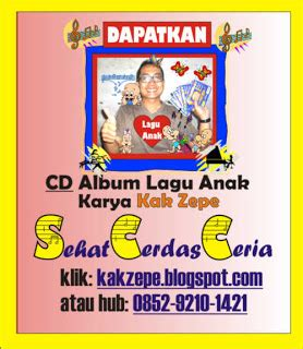 Dongeng Sebelum Tidur 1 Soft Cover lagu anak bahasa indonesia inggris dongeng