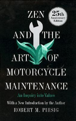 zen and the of letters books zen and the of motorcycle maintenance an inquiry into