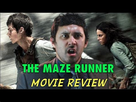 maze runner youtube film completo the maze runner movie review youtube