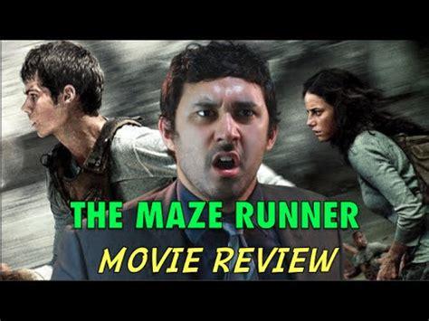maze runner youtube ganzer film the maze runner movie review youtube