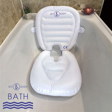 bathtub seat cushion bathtub seat cushion bath inflatable pressure relief