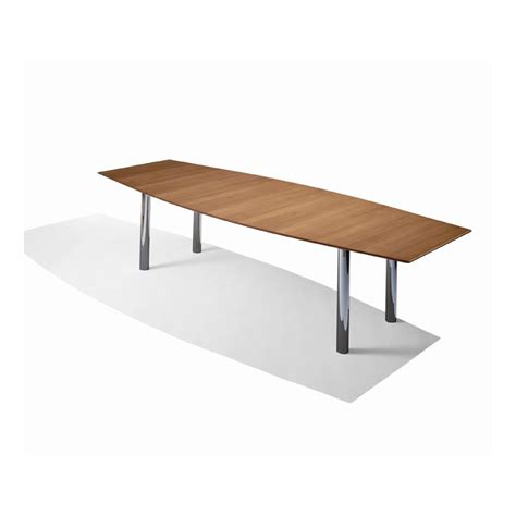 Knoll Meeting Table with Florence Knoll Conference Tables Knoll