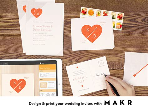 Wedding Card Design Software For Android by Wedding Invitation App Amulette Jewelry