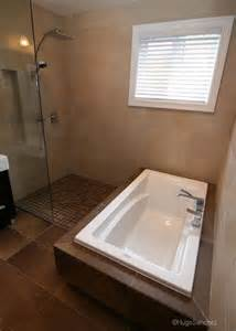 open shower bathroom design open shower design c 233 ramiques hugo sanchez inc
