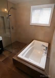 Open Shower Bathroom Design by Open Shower Design C 233 Ramiques Hugo Inc