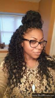 black crochet hairstyles the emulated crochet braid styles on black women be the