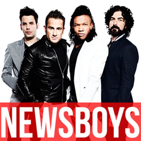 newsboys tickets, tour dates 2018 & concerts – songkick