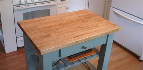 Tung On Butcher Block Countertop by How To Clean And Butcher Block For Use In The Kitchen
