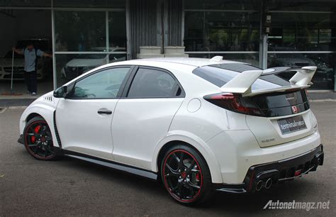 honda civic 2016 type r honda civic type r 2015 2016 price autonetmagz