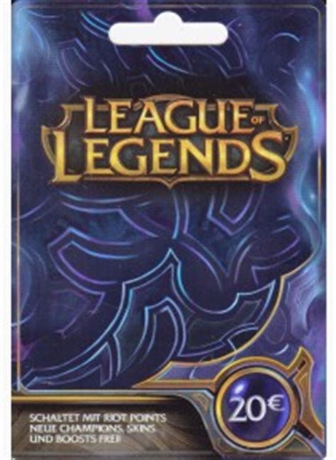 League Of Legends Buy Rp With Gift Cards - buy 20eur 3250rp league of legends game card eu west ne and download