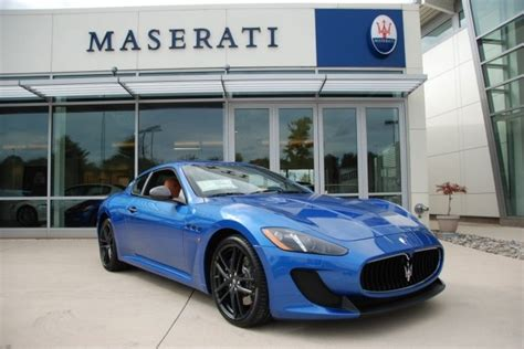 midnight blue maserati 17 best images about master car list on pinterest night