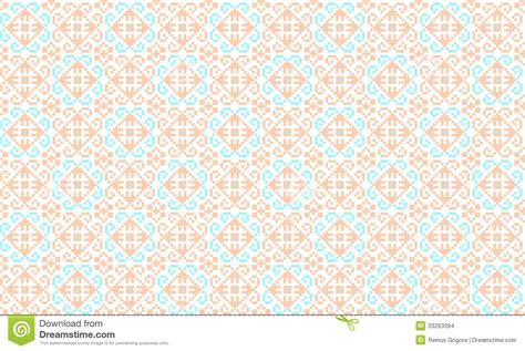 pattern format cdr romanian traditional seamless pattern cdr format stock