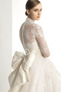 Lace ball gown wedding dresses with sleeves wedding decorate ideas