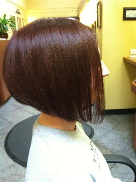 a line haircut on kids marie s a line bob cut stylistnicki35 wix com
