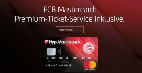 hypovereinsbank mastercard hvb fcb mastercardkreditkarte auf kreditkarte kostenlos de