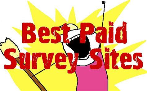 Get Paid Real Money For Surveys - paid cash survey how to earn real cash online downhill money product reviews