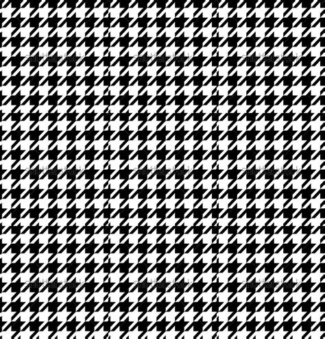 black and white houndstooth pattern black and white houndstooth wallpaper wallpapersafari