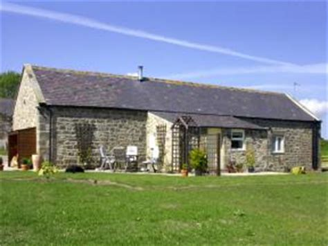 Embleton Cottages by Self Catering Cottage In Northumberland Cottage