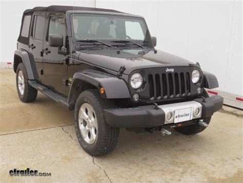 2012 Jeep Wrangler Towing Tow Bar Wiring For 2012 Jeep Wrangler Unlimited