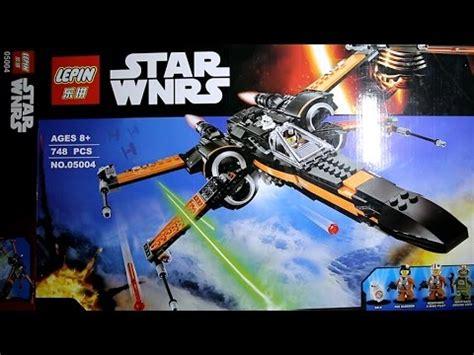 Lego Bootleg Wars The Awakens vote no on rs awakens review