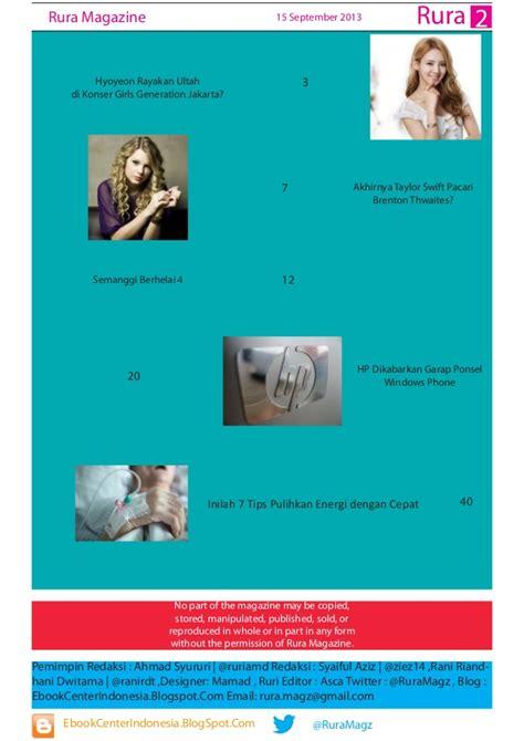 design majalah online rura magazine ruramagz majalah online wanita gratis edisi 9
