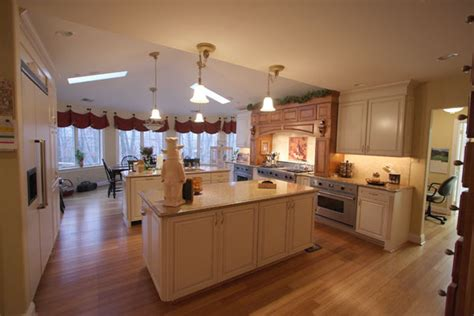 Kitchen Design Malvern Pa Custom Kitchen Malvern Pa Jfr Contracting
