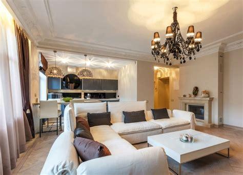 Fancy Apartment In Latvia By Anda Skorodjonoka Homeadore Design Apartments Riga