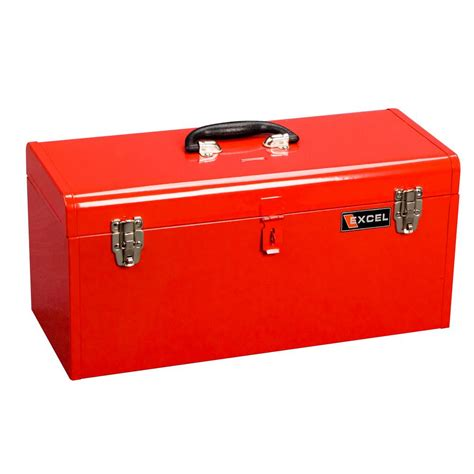 home depot tool box milwaukee 26 in jobsite work tool box mtb2600 the home