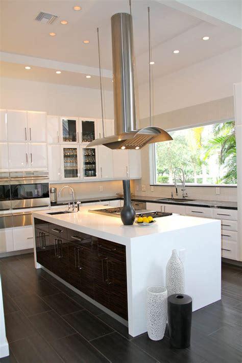 Modern Bathroom And Kitchen Contemporary Kitchen Design Bath Kitchen Creations
