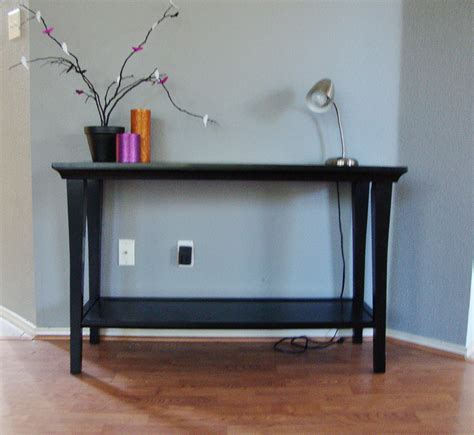 ikea entrance table black narrow entrance table ikea stabbedinback foyer