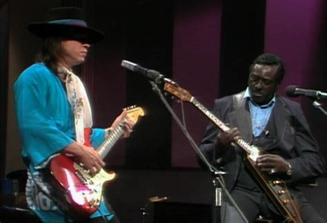 albert king  srv born   bad sign    video forgotten guitar