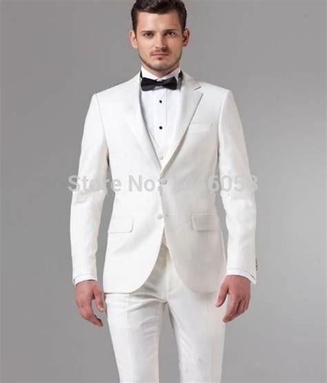 Aos Softy Jacket White Baju Atasan Sweater Jaket Murah Terbaru new design 2015 slim fit mens suits italian white jacket with wedding suits for jpg