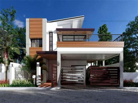 modern house designs | pinoy eplans modern house designs