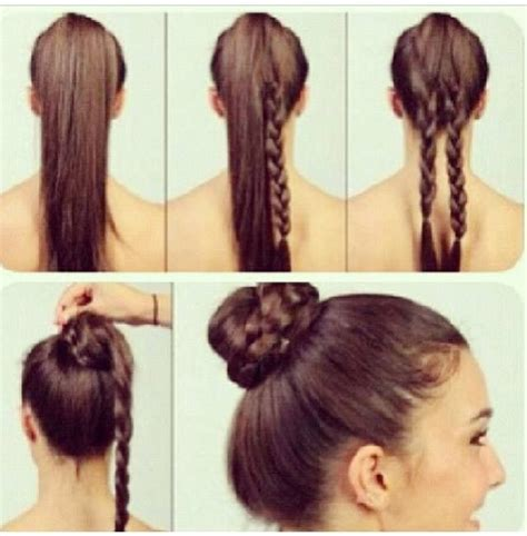 cute hairstyles for school no braids easy ways to do your hair for school things i love