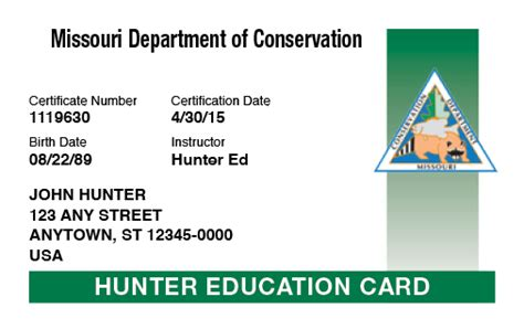 nj boating test answers missouri online hunter safety course hunter ed