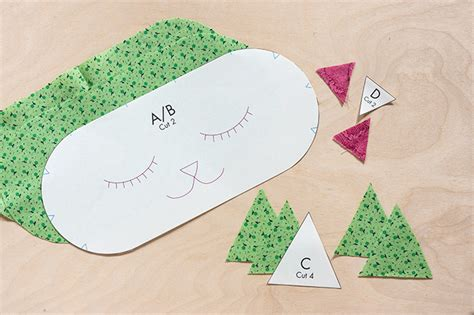 free printable cat for crafts