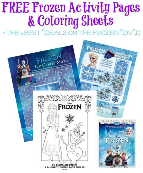 printable frozen activity sheets 428 best images about winter wonderland printables on