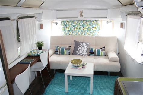 rv ideas renovations travel trailer remodel 1